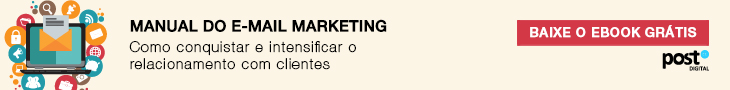Manual completo do e-mail Marketing