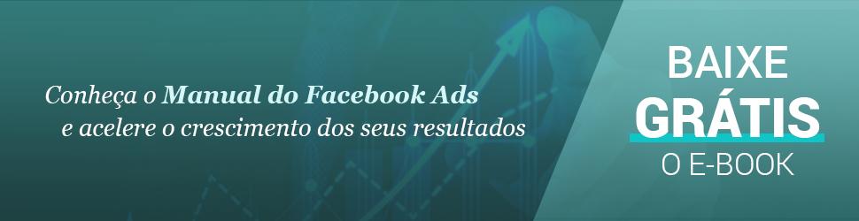 Manual do Facebook Ads