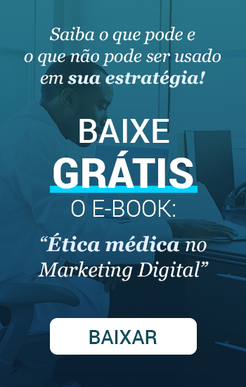 Ética médica no Marketing Digital