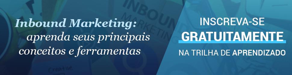 Trilha de Aprendizado do Marketing Digital