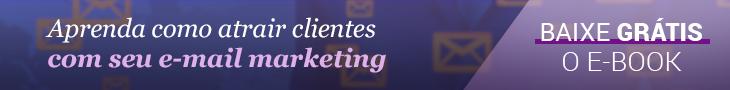 Manual completo do e-mail Marketing