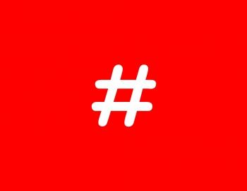 5 dicas de como usar as hashtags nas redes sociais