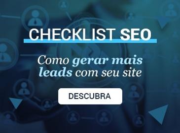 Checklist de SEO: Como otimizar seu site