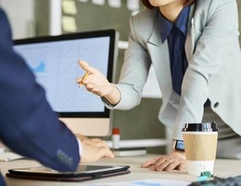 Como definir metas SMART para o processo de vendas