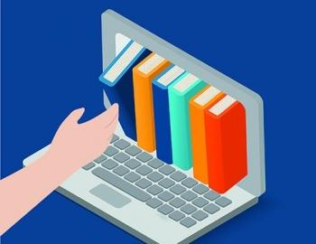 Como divulgar o e-book?