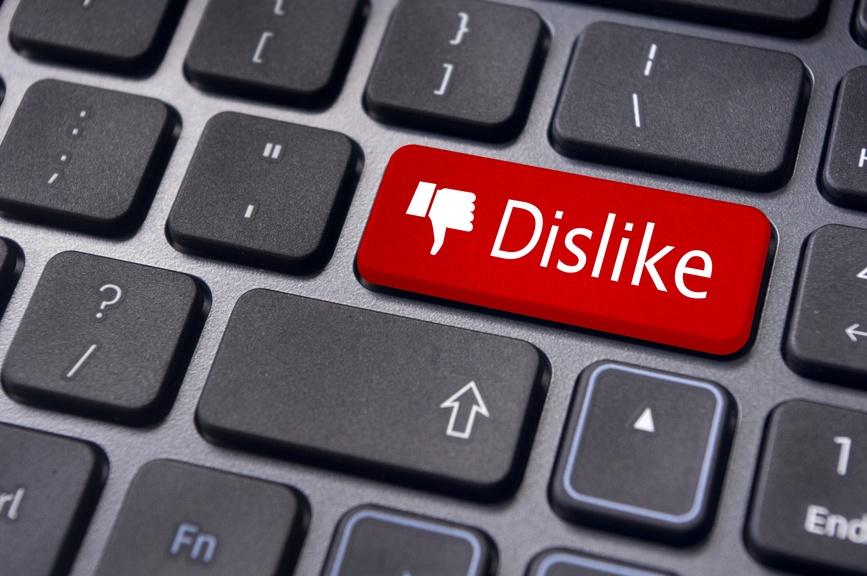 Descubra quais são os erros mais cometidos em uma fã page no Facebook