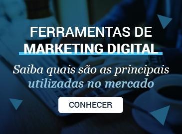 Guia de Ferramentas para Marketing Digital