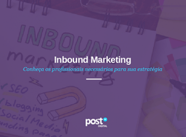Profissionais do Inbound Marketing