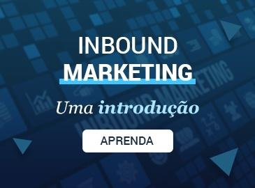 Inbound Marketing - Uma introdução
