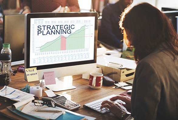 KPIs de vendas