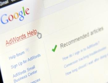 Miniguia para começar a investir em Adwords