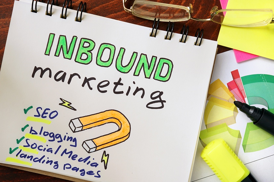 Porque terceirizar o Inbound Marketing?