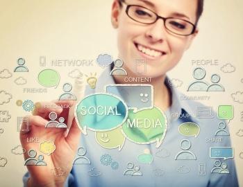 Qual a diferença entre rede social e mídia social?